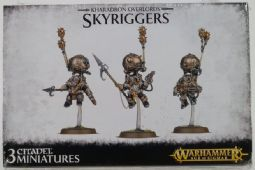 Warhammer 8436 Skyriggers - reduced